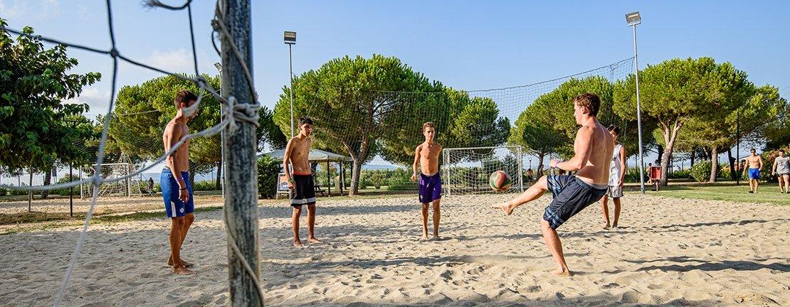 Vacanza attiva Villaggio Toscana