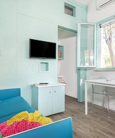 appartamenti charme