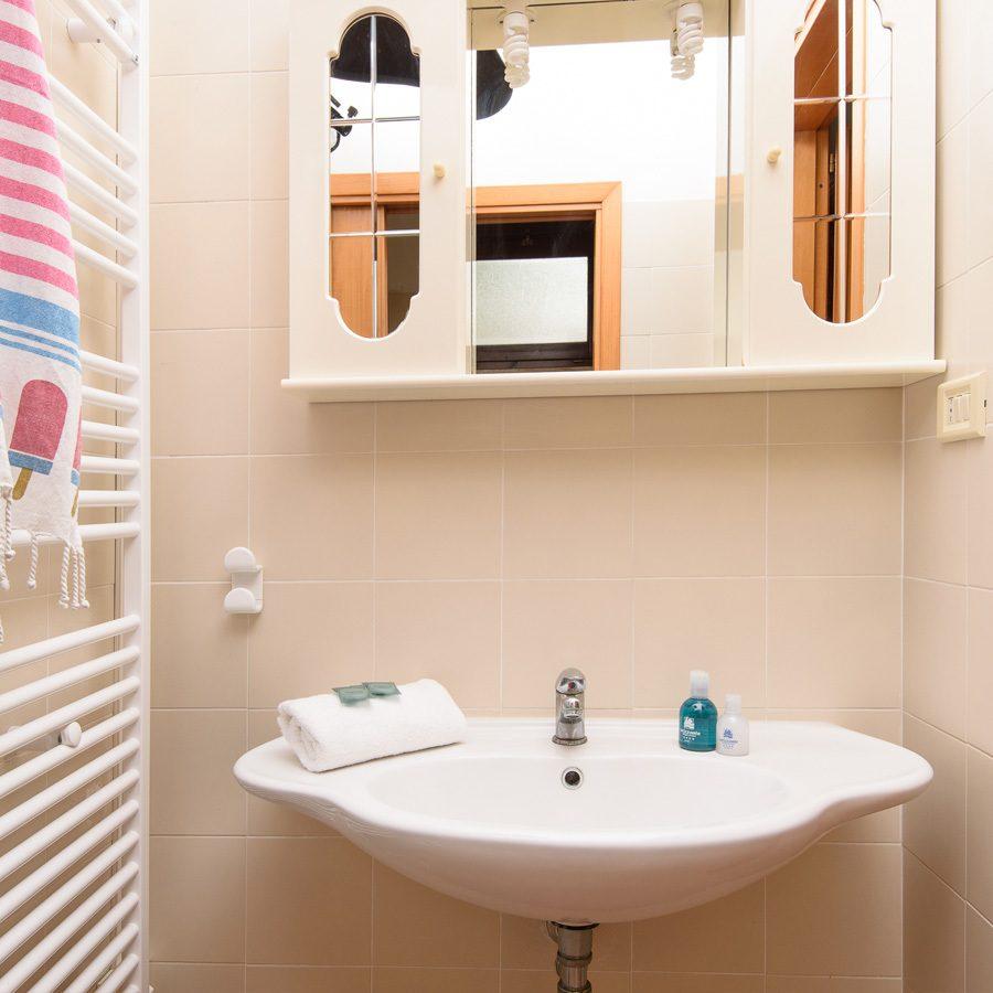 Bagno appartamenti comfort