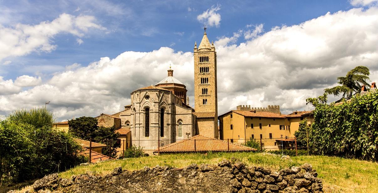 Duomo di Massa Marittima