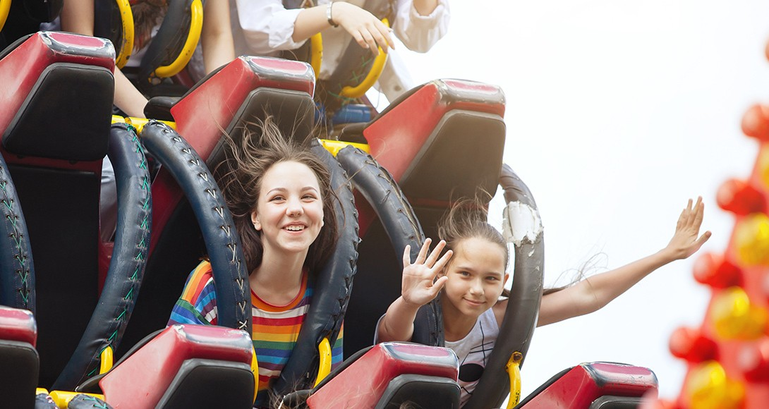 Parco divertimenti Toscana