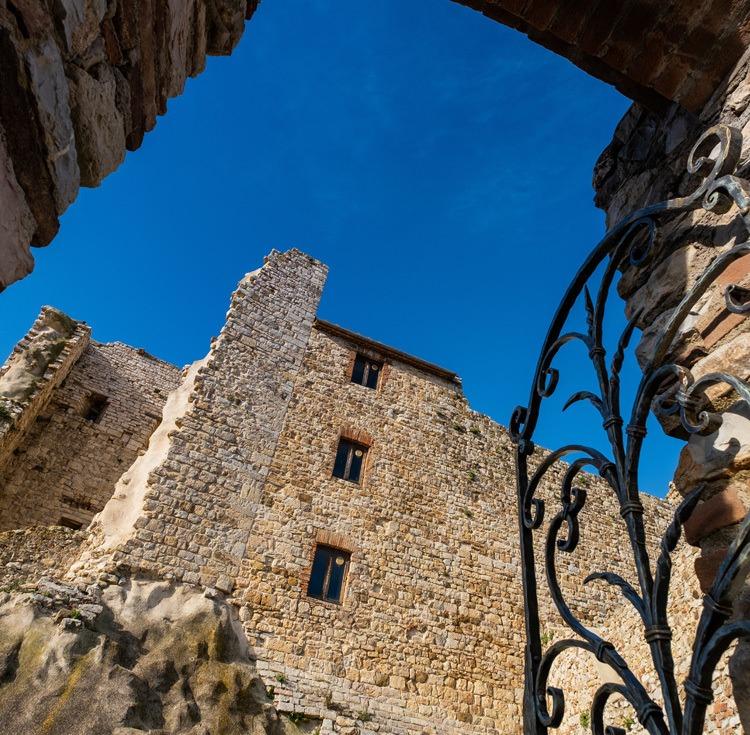 Rocca di Suvereto