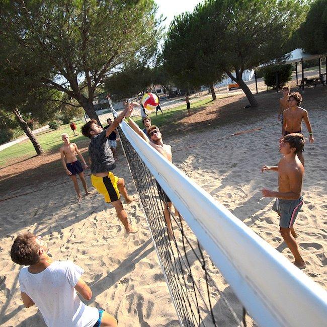 Sport al Villaggio Orizzonte