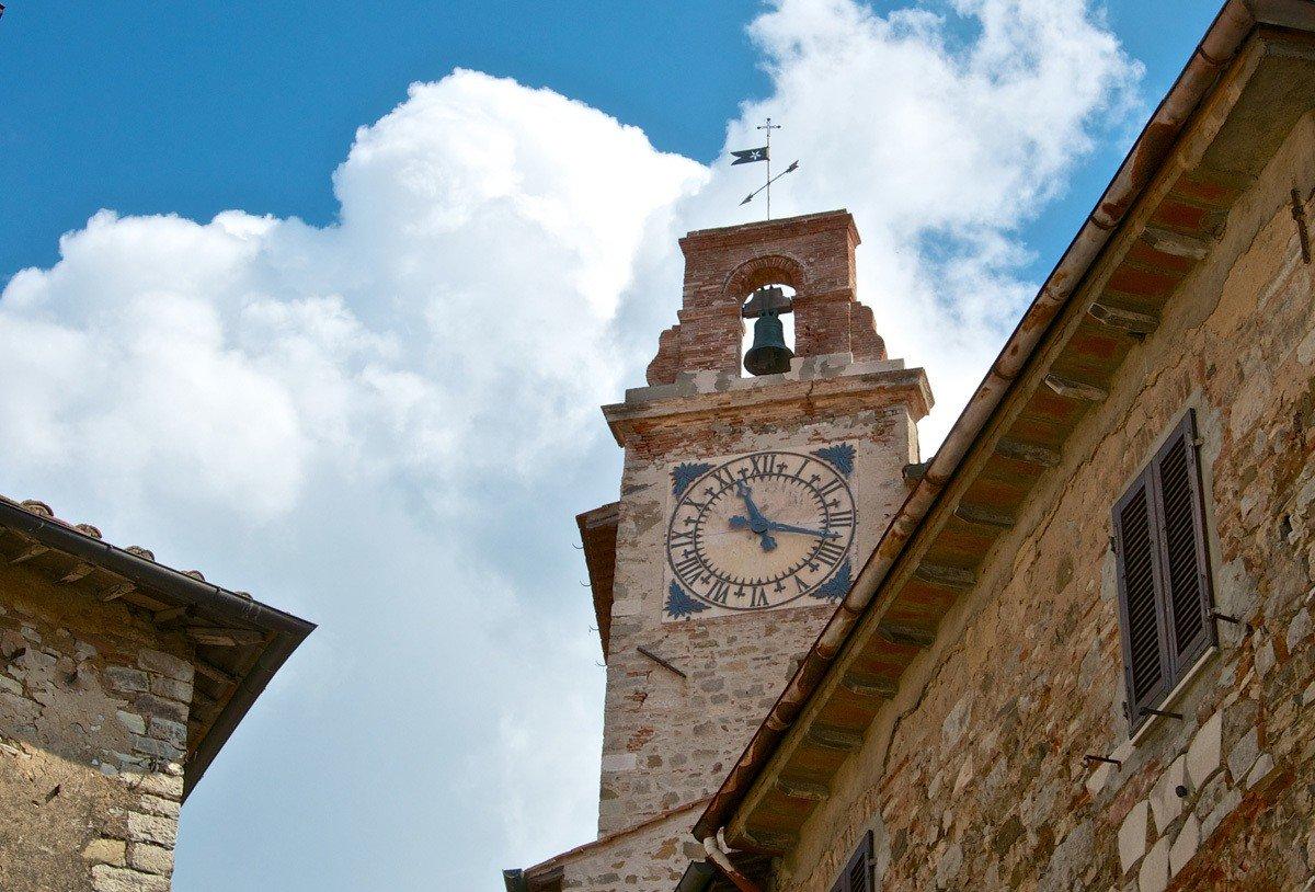 Borgo Campiglia Marittima