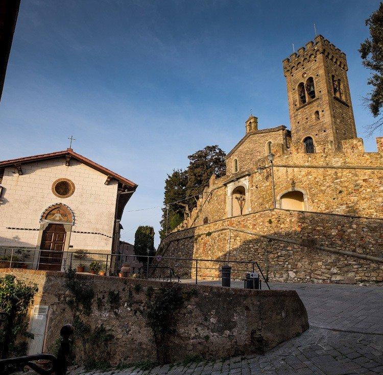 Borgo Castagneto Carducci