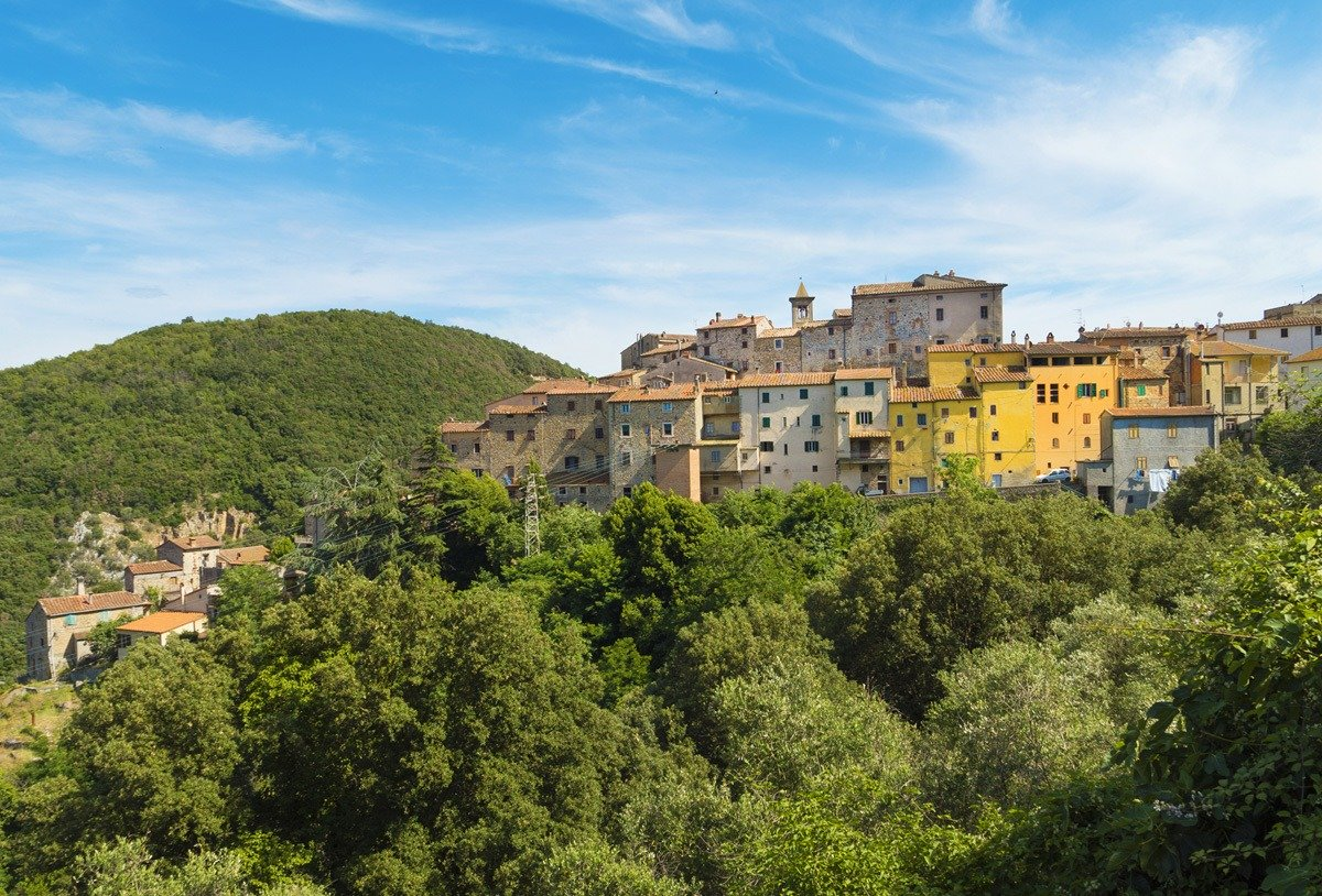 Borgo Sassetta