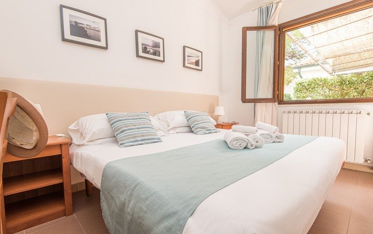 Camera appartamenti Comfort