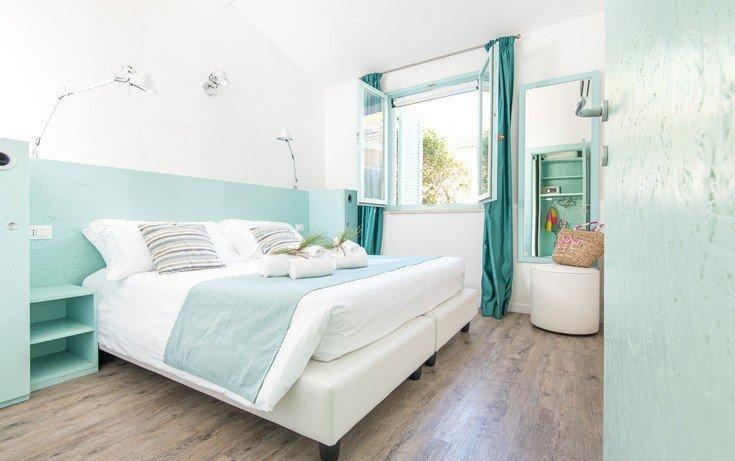 Camera appartamenti Charme