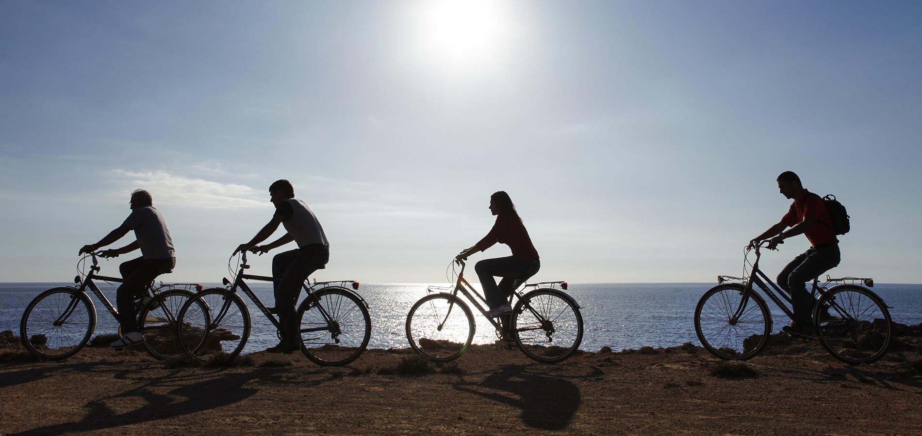 cicloturismo alta maremma